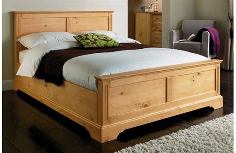 Warwick Bed Frame Just Brought Myself This Warwick Pine Kingsize Bed Frame Bedroom Beds Pine And