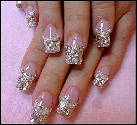 best 3d acrylic nail art design cool 3d nail art art 19