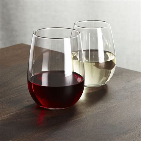 Kitchen Cabinets Space Savers Stemless Wine Glasses Crate And Barrel