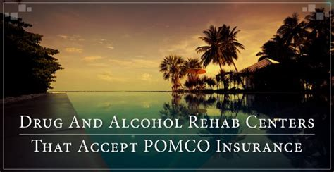 Detox Facilities That Take Medicaid by Find And Rehab Centers That Accept Pomco