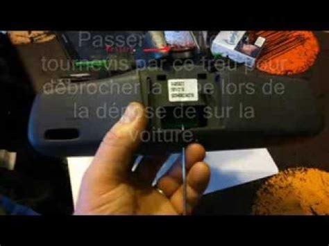 reparation repair module uem  hs volvo     xc  youtube