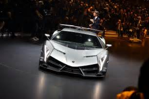 Second Lamborghini For Sale Second Lamborghini Veneno Listed For Sale Speculation Now