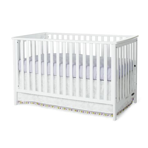 European Baby Cribs by European Crib Mattress Foundations F50001 Mini Crib And