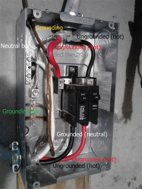 4 wire 240 wiring diagrams 4 wire gfci wiring wiring
