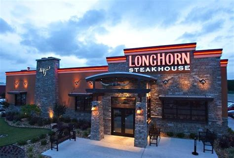 New Garden Restaurant Az by Longhorn Steakhouse Mesa Az 171 Restaurantpages