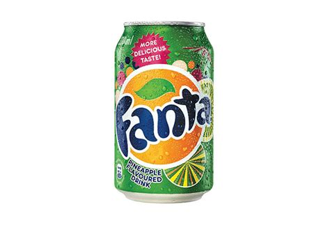 St Kid Fanta refreshing fanta canned drinks biltong st