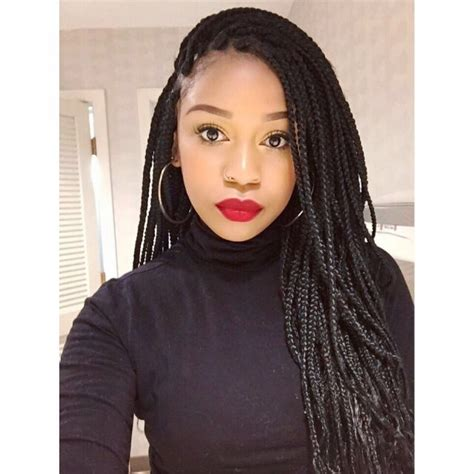 box braids straight hair 345 best images about box braids and senegalese twists on