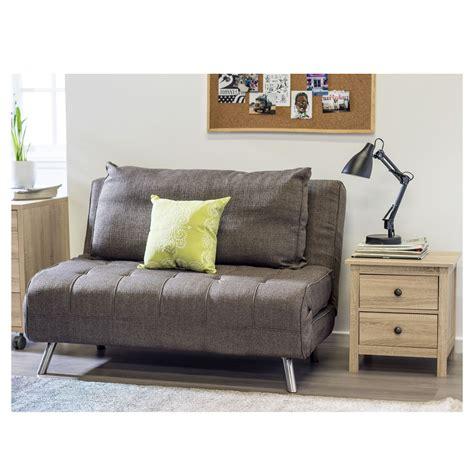 oferta futon futon gris 29 sillon cama capitone de plaza media nordico