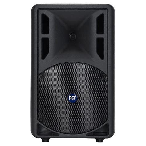 Speaker Rcf 10 Inch rcf 310 a mk3 10 inch active 2 way reference speaker