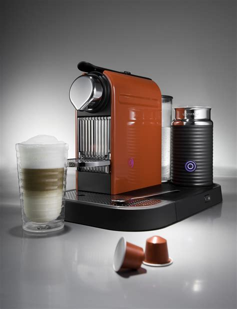 Nespresso Coffee Machine nespresso citiz coffee machines digsdigs