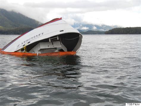 sinking boat canada rav pillay missing australian man was with girlfriend