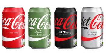 coca cola european packaging business insider