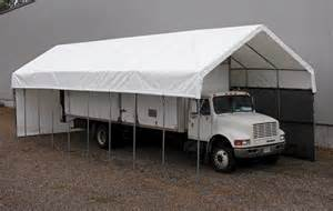 Commercial Truck Canopy by Truck Canopy Portable Canopies Party Tents Tent