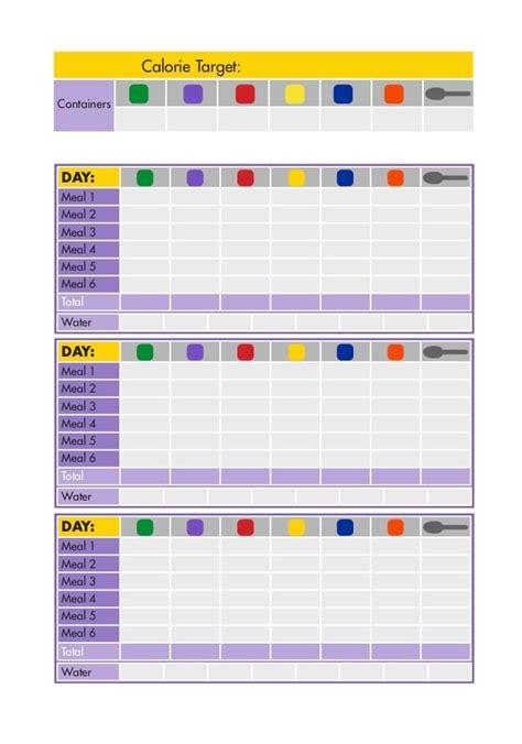 21 Day Fix Spreadsheet by Liste Des Aliments 21 Day Fix Basementgym