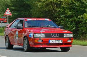 Rallye Audi File Saxony Classic Rallye 2010 Audi Quattro 1988 Aka Jpg