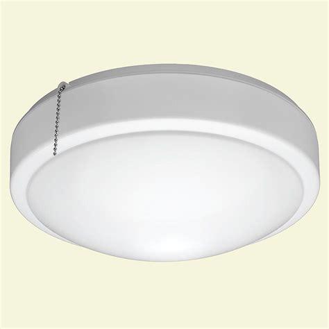 led fan light kit hton bay led ceiling fan roselawnlutheran