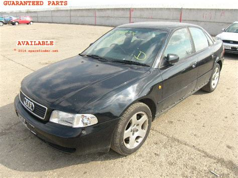 Audi Breakers by Audi A4 Breakers A4 1 8t Dismantlers