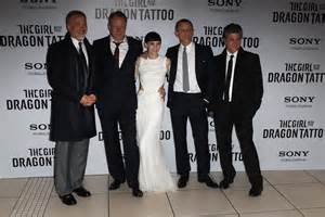 the girl with the dragon tattoo review review the with the