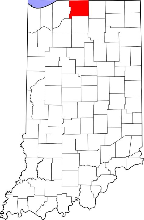St Joseph County Indiana Property Records Template Stjosephcountyin Geo Stub Wikidata
