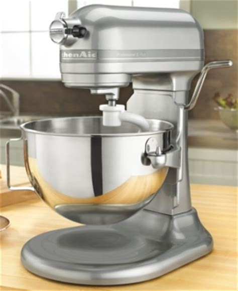 KitchenAid KV25G0X 5 Qt. Professional Stand Mixer   Shop