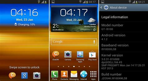 android 4 1 2 jelly bean android 4 1 2 jelly bean update rollout begins for galaxy s2 i9100g guide the android soul