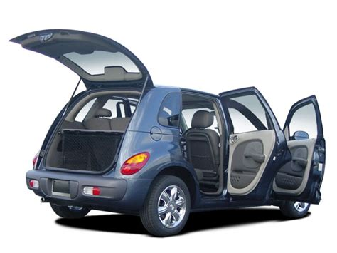Pt Cruiser Manufacturer by 2003 Chrysler Pt Cruiser Reviews And Rating Motor Trend