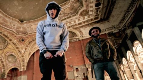 eminem yelawolf cypher eminem pisses off just about everybody with new shady