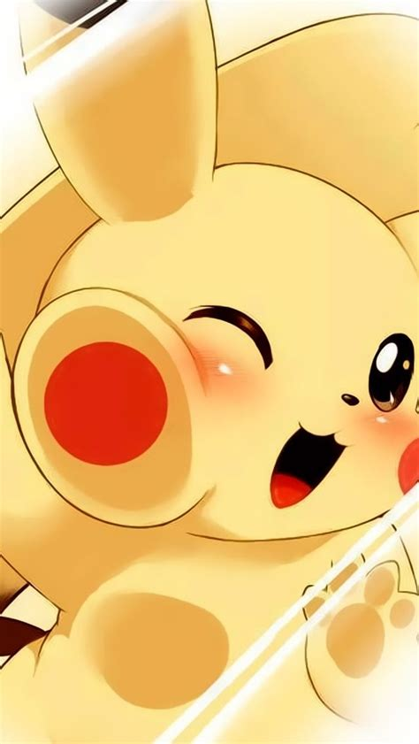 cute pokemon wallpapers  android wallpapersafari