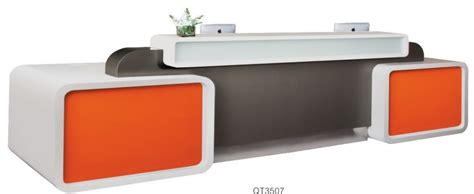 Restaurant Reception Desk Restaurant Bank Tanning Salon Reception Desk Counter Furniture With Stainless Steel