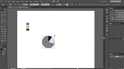 adobe illustrator resize pattern adobe illustrator resize pie chart how to draw and edit