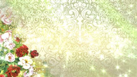 Wedding Green Background Design by Wedding Flowers Background 46 Images