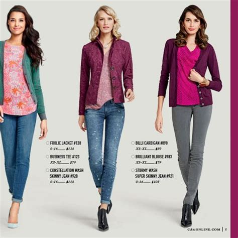 cabi clothing 2014 clothes fall and look books on pinterest