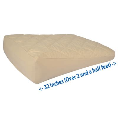 inflatable bed wedge inflatable bed wedge inflatable wedge pillow bed wedge