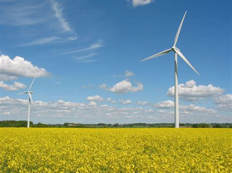 Mba For Renewable Energy Industry by Clean Green And Renewable Energy Are There Any
