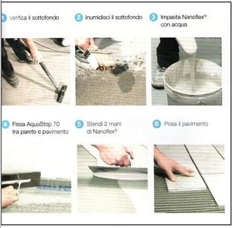 impermeabilizzazione terrazzo kerakoll impermeabilizzare balconi e terrazzi con nanoflex