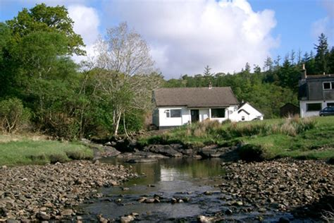 loch view cottage self catering accommodation in moidart