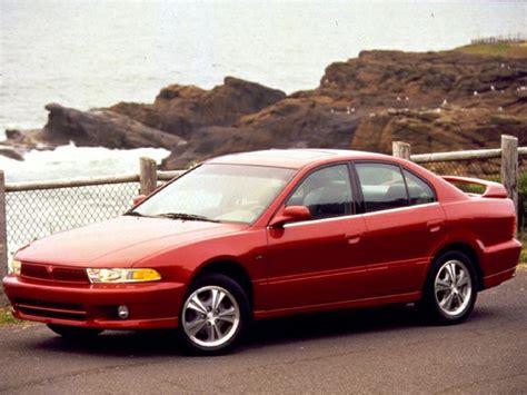 2004 mitsubishi galant srs light 1999 mitsubishi galant gtz v6 4dr sedan pictures