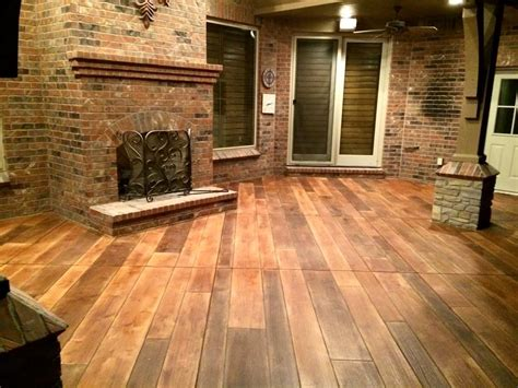 hardwood floor coatings decorative concrete wood arbor mi boardwalk