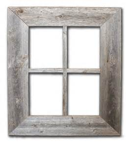 Window Frame Wall Decor by Rustic Barn Wood Window Frame By Rusticdecorframes On Etsy