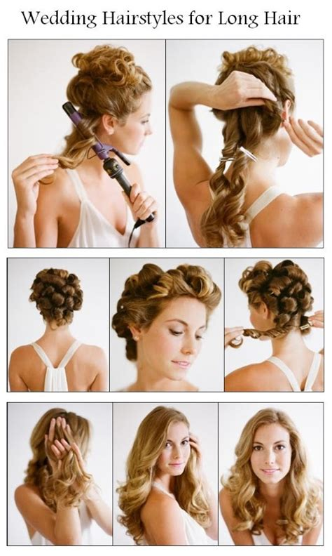 15 wonderful hairstyle tutorials for hair