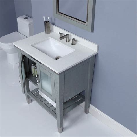 Bathroom Vanities With Legs Decolav 30 Inch Bathroom Vanity Solid Wood Frame And Legs Bathroom Reno Pinterest