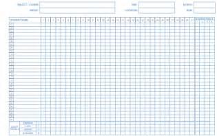 Employee Attendance Sheet Template Free by Employee Attendance Sheet Tracker Top Form Templates