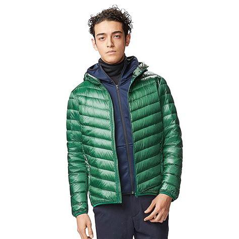 Uniqlo Jacket ultra light hooded jacket uniqlo us