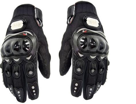 Termurah Sarung Tangan Rider Sarung Tangan Motor Kulit Domba 4 manfaat memakai sarung tangan motor biker plus