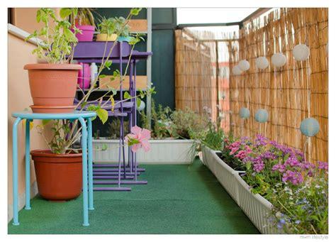 decoracion de balcones alargados m m lifestyle ideas para decorar el balc 243 n