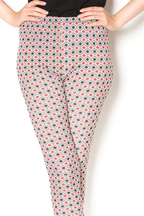 net pattern leggings lbisse patterned legging from virginia by turning 360