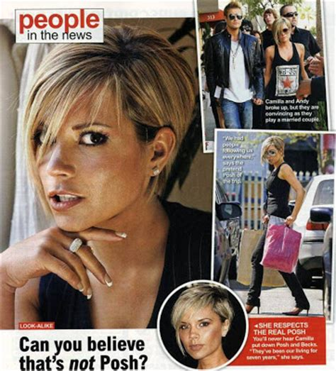 Beckham Leave Him Alone Hes Got Epilepsy by Beckham Is The New March 2008