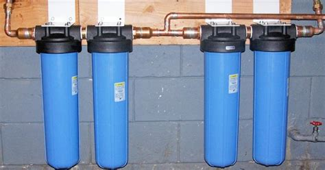 whole house water filter vs sink the sink water filtration vs whole house water