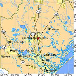 where is angleton on a map angleton tx population data races housing
