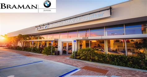 Bmw Braman Palm by Braman Bmw Autos Post